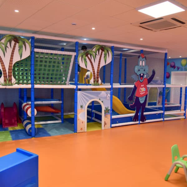 BEST NEGRESCO KIDS CLUB