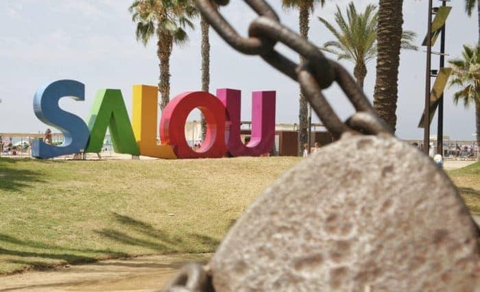 SALOU