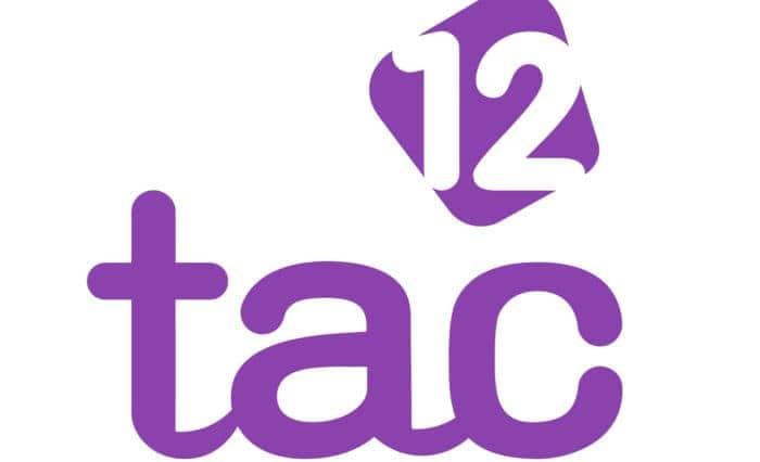 Tac_12_logo